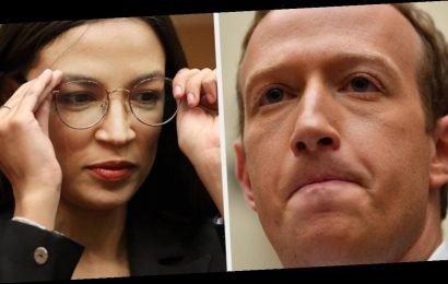 Mark Zuckerberg Tied Himself In Knots Defending Facebook To Congress
