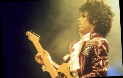 Prince Estate Blasts Trump for Playing 'Purple Rain' Again During Campaign Event