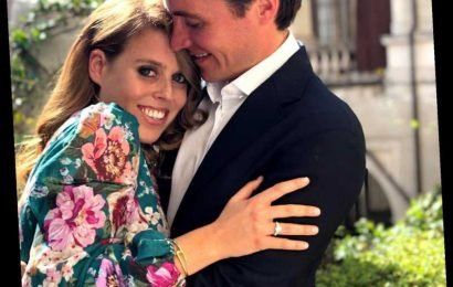 Princess Beatrice's Friends 'Delighted' About Engagement After Her 'Devastating' Breakup in 2016