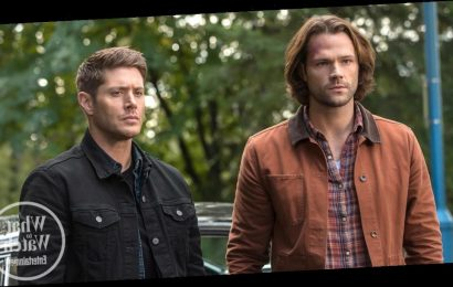 TNT's Halloween Supernatural marathon: What to Watch on Thursday