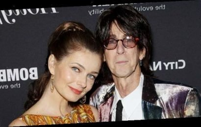 Paulina Porizkova Mourns Ex-Husband, Ric Ocasek, With Touching Tribute 1 Mo. After His Death