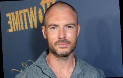 Grey's Anatomy Taps Shameless Alum Richard Flood as the 'New Karev'