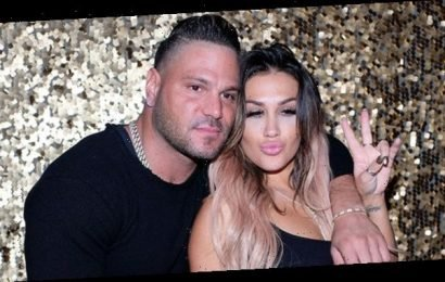 Ronnie Ortiz-Magro Arrested & Tased After 'Altercation' With Jen Harley