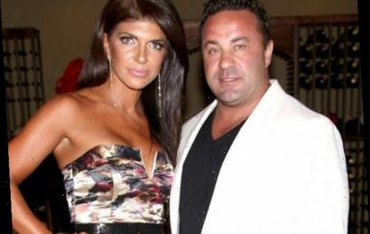 Relive the Highs and Lows of Teresa and Joe Giudice's Relationship