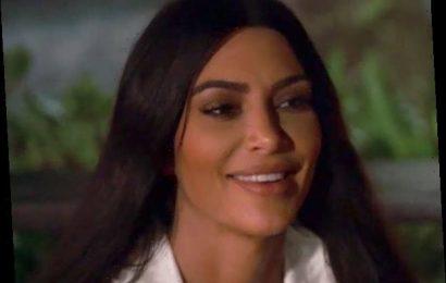 Inside Kim Kardashian's Perfect Birthday Getaway With Khloe, Kourtney and More BFFs