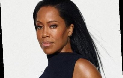 Regina King Has the Best Advice for When You're Feeling Stuck