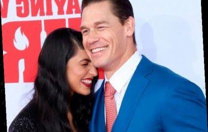 John Cena Says His Relationship Philosophy Isn't ''Gender-Specific''