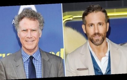 Inside Apple's Ultra-Rich Deal for the Ryan Reynolds and Will Ferrell Musical 'A Christmas Carol'