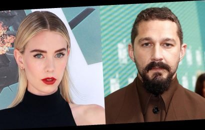 Shia LaBeouf to Star in 'Pieces of a Woman' with Vanessa Kirby