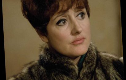 Anna Quayle dead – Grange Hill and Chitty Chitty Bang Bang star dies aged 86
