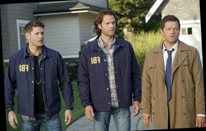 Supernatural: Jensen Ackles, Misha Collins on Castiel, Dean's friendship