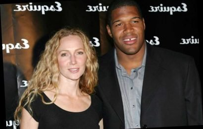 Michael Strahan's ex-wife wants $225K for daughters' horseback riding