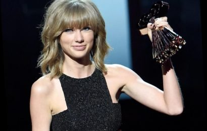Taylor Swift Reflects On Older Songs 'All Too Well' And 'Blank Space'
