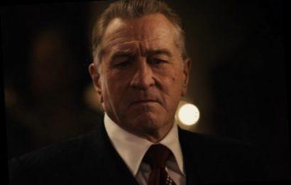 'The Irishman' Film Review: Martin Scorsese's Latest Gangster Epic