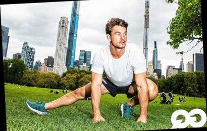 Tyler Cameron Jokes About 'Failed Football Career' with Shirtless Photo & BachelorNation Stars Love It