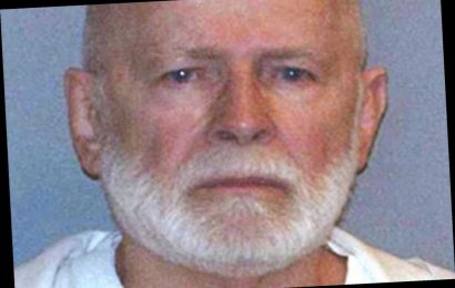 Whitey Bulger's life on the lam is headed to the small screen