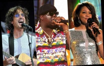 Whitney Houston, Notorious B.I.G. and Soundgarden Among 2020 Rock and Roll Hall of Fame Nominees