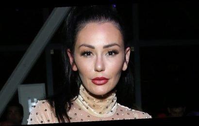 'Jersey Shore' star Jenni 'JWoww' Farley splits from boyfriend amid Angelina Pivarnick flirting drama