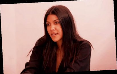 Kourtney Kardashian Hopes 'KUWTK' Ends in New Teaser