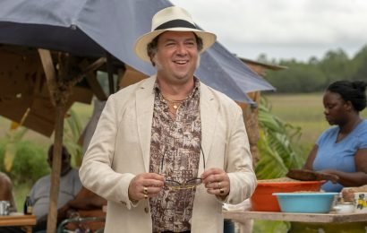 'The Righteous Gemstones' Season Finale: Danny McBride Testifies