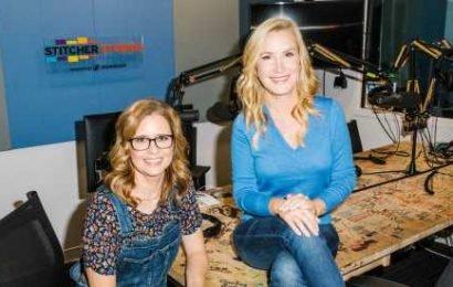 The 'Office Ladies' Return to Dunder Mifflin