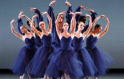At American Ballet Theater, New Romantics Can't Beat a Greek God