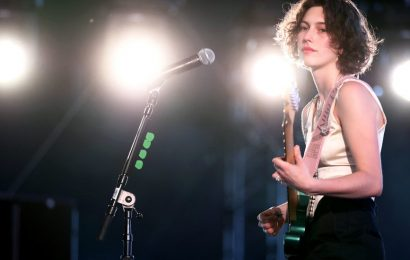 King Princess Puts Modern Romance in a Musical Time Machine