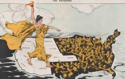 In the #MeToo Era, Museums Celebrate Women