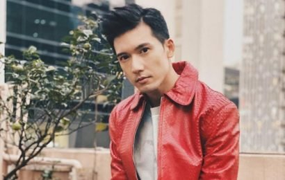 Boyz singer Kenny Kwan no longer Fallen one, bouncing back with solo shows, movie rollout