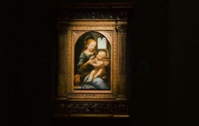 Leonardo da Vinci, Maestro of Change, Shines at the Louvre