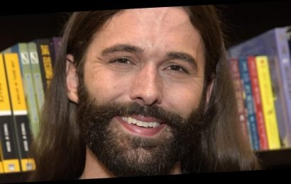 Jonathan Van Ness' advice on how to beat bullies is positively sparkling