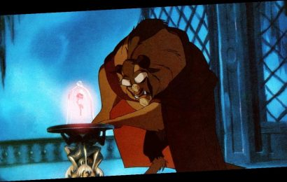 An Open Letter to Anyone Else Who Was Traumatized by 1991's Beauty and the Beast