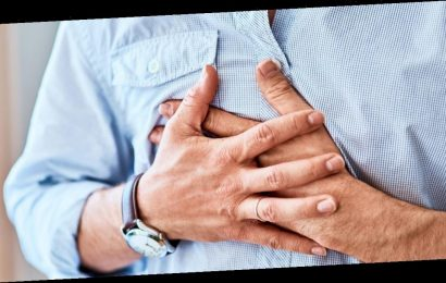 Warning signs of heart attack you can get a month before having one