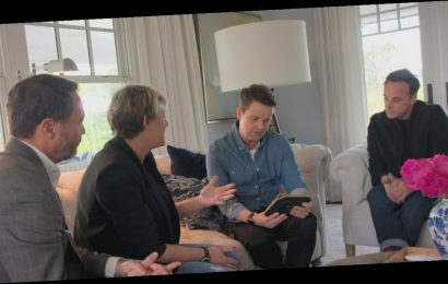 Inside Declan Donnelly's huge family as new doc uncovers cousins in America