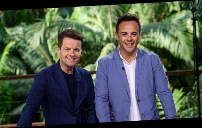 Ant McPartlin 'excited' to be back with his 'best friend' Dec on I'm A Celeb