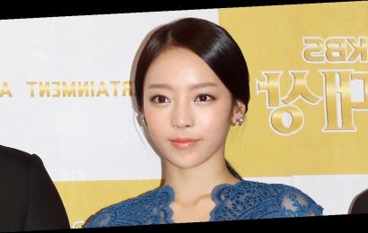 K-pop star Goo Hara's brother begged her to live long life before death