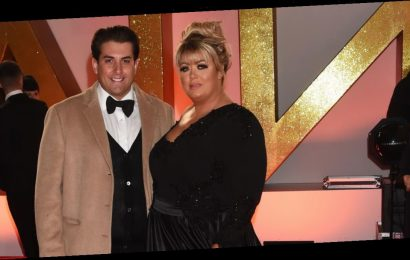 Gemma Collins and Arg vow to have a child together as they make baby pact