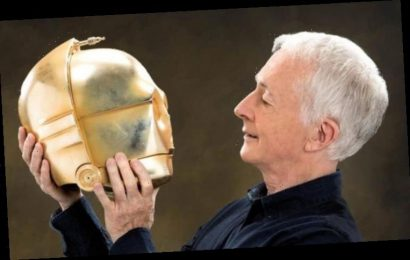 Star Wars 9: C-3PO Anthony Daniels reveals his 'DISAPPOINTMENT' with the new films