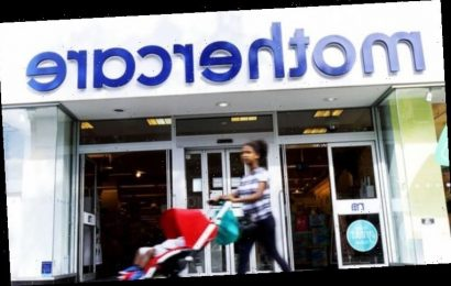 Mothercare 'on brink of collapse': Thousands of jobs at risk – which stores closing down?
