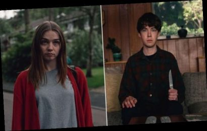 The End of the F***ing World: Does James die at the end?