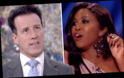 Strictly Come Dancing 2019: Anton Du Bekereveals what he really thinks of Motsi Mabuse