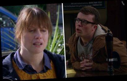 Emmerdale spoilers: Vinny revealed as Lydia's brother in huge twist?