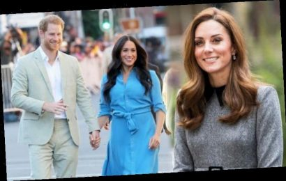 Meghan and Harry to spend Christmas with mother Doria – will Kate's parents be at Queen's?