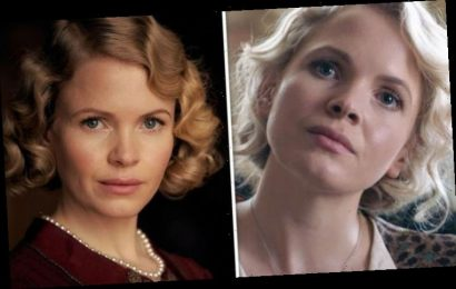 Peaky Blinders: Which season of The Crown does Linda Shelby actress star in?