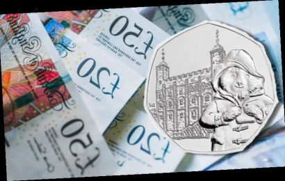 eBay: 'Rare' Paddington Bear 50p coin listed for £5,000 – why is it so expensive?