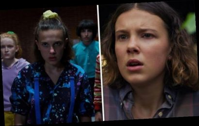 Stranger Things season 4: Leaked audition tape teases huge Upside Down shakeup