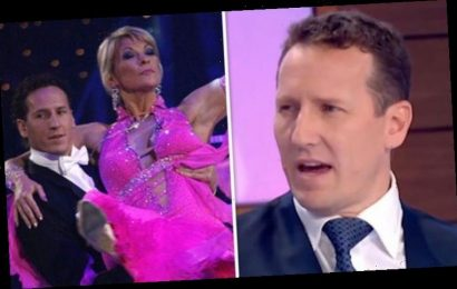 Strictly Come Dancing pro slams Christmas special: 'I will never understand'