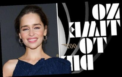 James Bond 26: Emilia Clarke DEFIES expectations as odds hold steady for new female 007