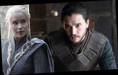 Game of Thrones' Emilia Clarke breaks down over Daenerys Targaryen admission