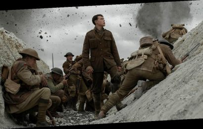 '1917' First Reactions: A 'Tremendous Piece of Filmmaking' and 'the Best War Film' Since 'Saving Private Ryan'